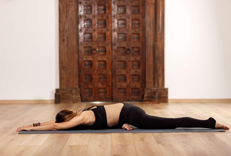 sciatica stretch