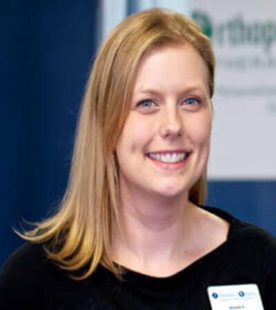 Kristin O'Connor