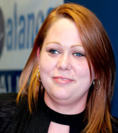 Laura Osborn