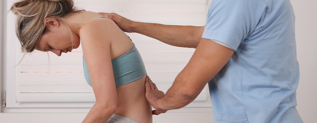 Sciatica & Back Pain Relief Highland, LaPorte, Crown Point, & Valparaiso, IN