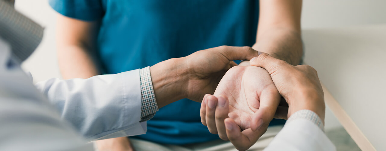 Elbow Wrist & Hand Pain Relief Highland, LaPorte, Crown Point, & Valparaiso, IN