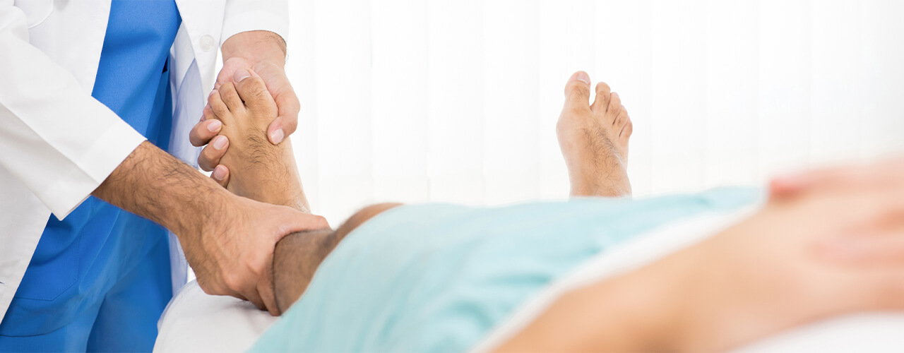 Foot and Ankle Pain Relief Highland, LaPorte, Crown Point, & Valparaiso, IN
