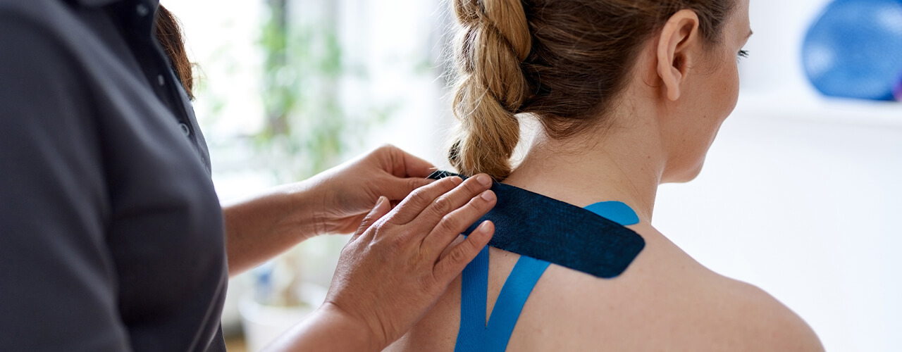 Kinesio Taping Highland, LaPorte, Crown Point, & Valparaiso, IN