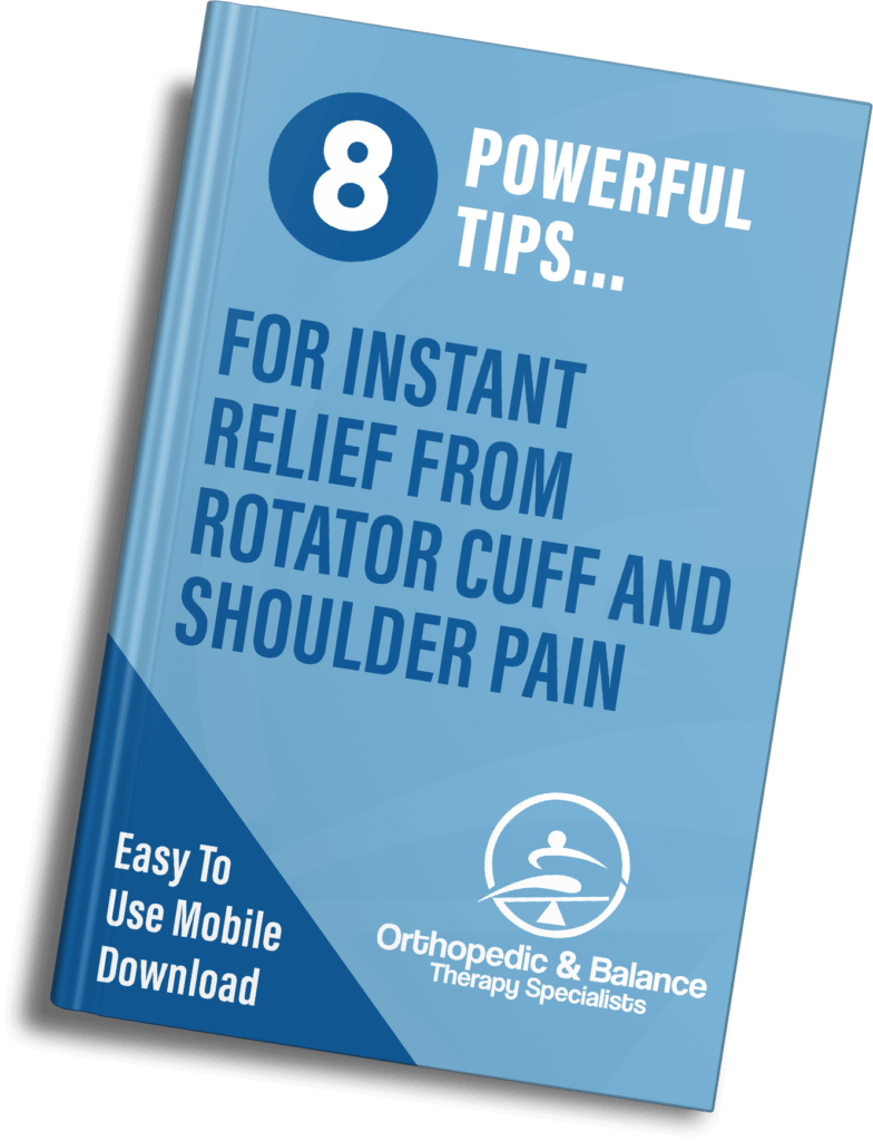 Rotator Cuff and Shoulder Pain